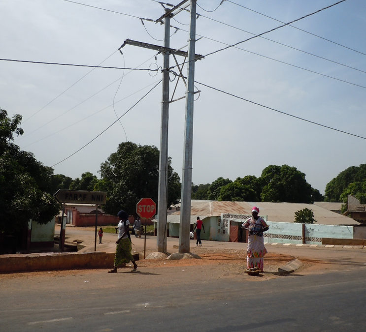 Rural Electrification Extension Project, Phase-II (REEP-II)-The Gambia