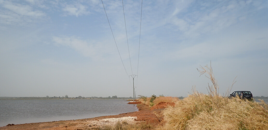 National Water and Electricity Company Limited, GAMBIA